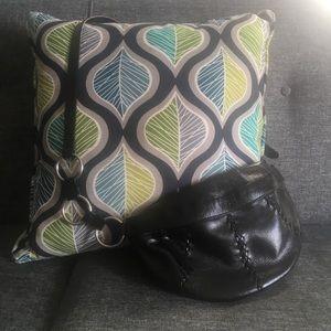 Genuine Leather Zara Belt Bag